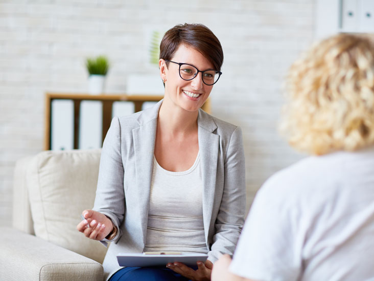 How to Find a Good Anxiety Specialist