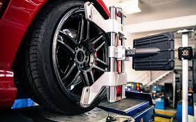 Why is wheel alignment important