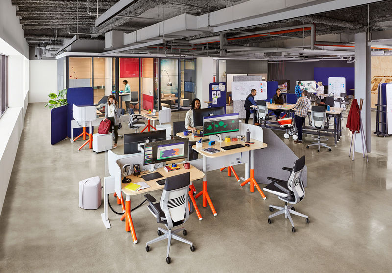 The best things about office furniture companies